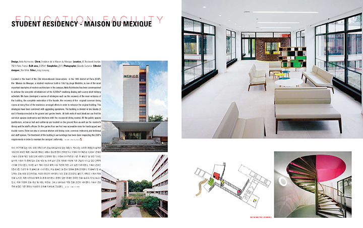 Publication-Maison-Mexique-Rehabilitation-Paris-Residence-Universitaire-CIUP-Logement-Etudiant