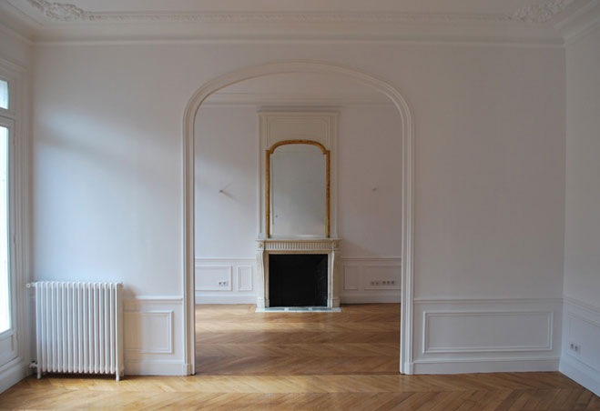 03-Interieur-Rehabilitation-Logement-Commerce-Haussmanien-Paris9-Swisslife-Atela-Architecte