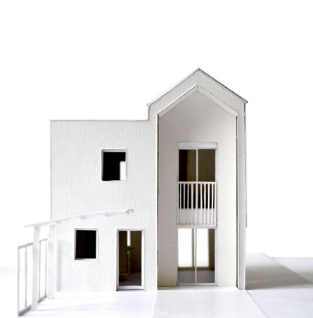 05-Maquette1-Construction-Logement-Arc-Promotion-Carrieres-sous-Poissy-Atela-Architectes