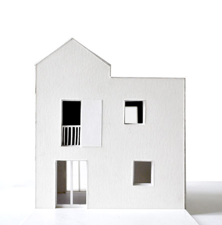 06-Maquette2-Construction-Logement-Arc-Promotion-Carrieres-sous-Poissy-Atela-Architectes