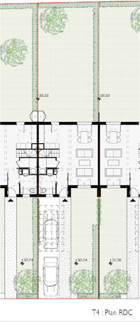 08-Plan-RDC-Construction-Logement-Arc-Promotion-Carrieres-sous-Poissy-Atela-Architectes