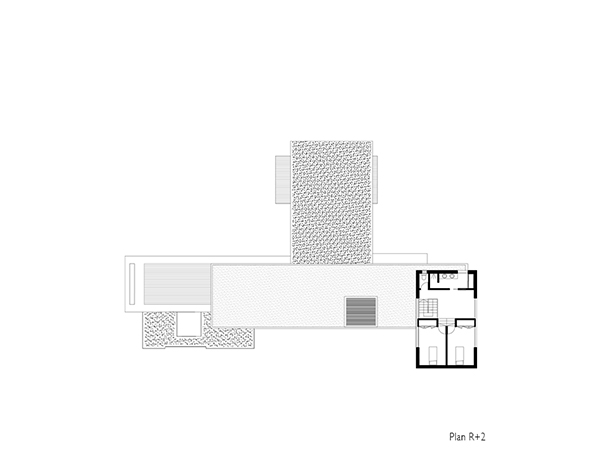 09-Plan-Etage2-Construction-Villa-Mexique-Piscine-Interieur-Atela-Architectes