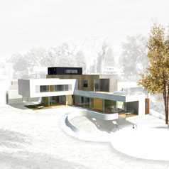 Perspective-Exterieur-Construction-Villa-Mexique-Piscine-Interieur-Atela-Architectes