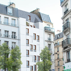 Perspective2-Construction-RIVP-SEMAVIP-Logements-Sociaux-Paris-Atela-Architectes
